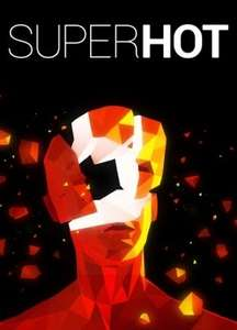 Superhot - Acclaimed PC Shooter Game - £4.04 @ Instant Gaming