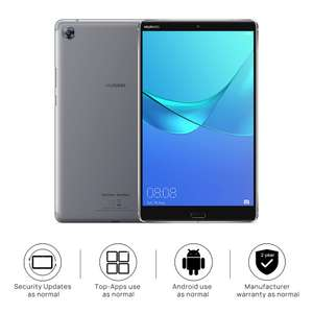 Huawei MediaPad M5 £189.99 delivered @ Amazon