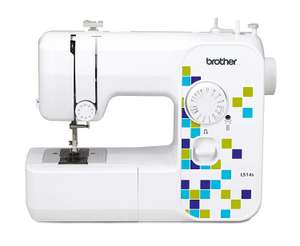 Brother LS14S Metal Chassis Sewing Machine - £59.99 @ Amazon Prime Day Exclusive