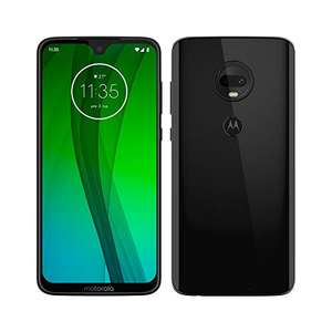 Moto G7 £144 @ Amazon France (Prime only)