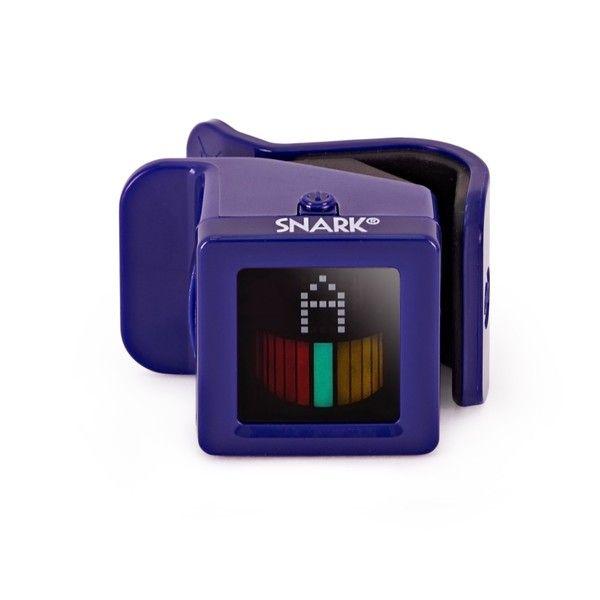 Snark Son of Snark s-1 mini chromatic tuner - £3.99 + £2.99 postage @ Gear4Music