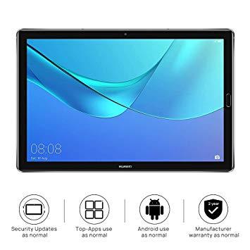 Huawei m5 10.8 tablet - £206.77 @ Amazon