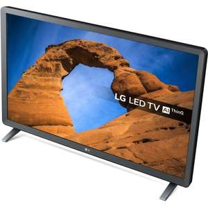 Lg32 smart TV from costco - £169.99