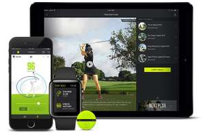 Zepp 3D Golf Swing Analyser 2.0 - £89.99 @ Amazon Prime Day Exclusive