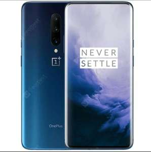 Email Only: OnePlus 7 Pro 4G Phablet International Version 12GB / 256GB - Blue £632.58 @ Gearbest