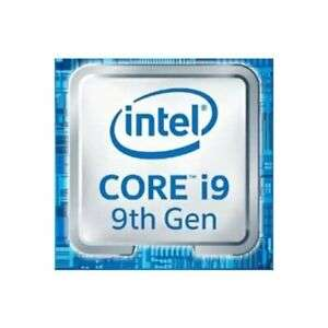 Intel Core i9 9900KF 3.6GHz Socket 1151 Processor - Ebuyer (Ebay) - £423.33