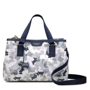 Radley London Data Dog Medium Multiway Grab Bag £43 Click & Collect @ Radley Official Outlet / eBay