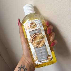 Fabulosa Disinfectant 220ml - GOLD TOUCH 99p @ POUNDSTRETCHER