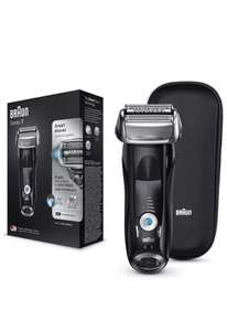 Braun Series 7 Electric Shaver for Men 7842s, Wet and Dry - £89.99 @ Amazon Prime Day