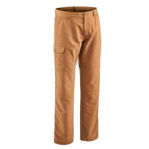 Quechua Men's Country Walking Trousers for £2.49 + free C&C @ Decathlon