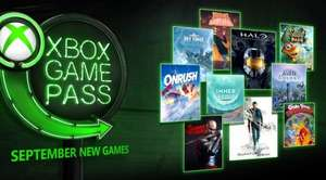 Xbox Gamepass Ultimate - 3 months for the price of 1 £10.99 @ XBox Store