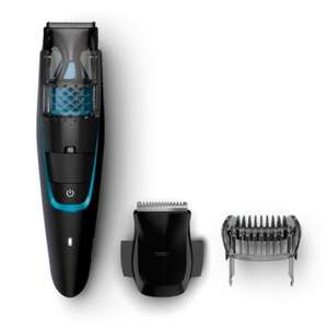 Philips Series 7000 Vacuum Beard Trimmer (BT7202/13) £34 @ Philips Store