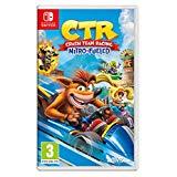 Crash™ Team Racing Nitro-Fueled (Nintendo Switch) £22.32 @ Amazon Warehouse - Very Good Condition (Prime Exclusive deal)