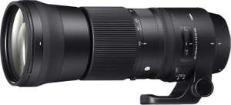 Sigma 150-600mm Contemporary for Canon £599.97 Amazon Prime Day Deal