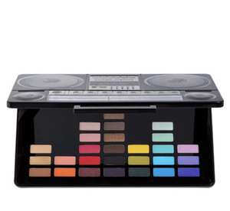 Mac Jeremy Scott eyeshadow palette £39.99 in store and online @ TKMaxx