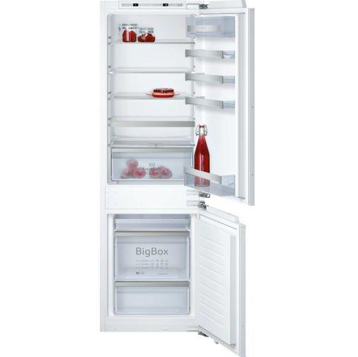 Neff KI6863F30G integrated fridge freezer - less than half price £298.50 @ Neff Home