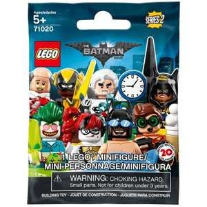 Up to 45% off selected LEGO sets at B&M - from £2