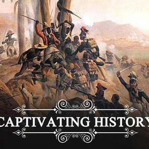 Captivating Histories - over 100 Kindle Edition Books Free @ Amazon