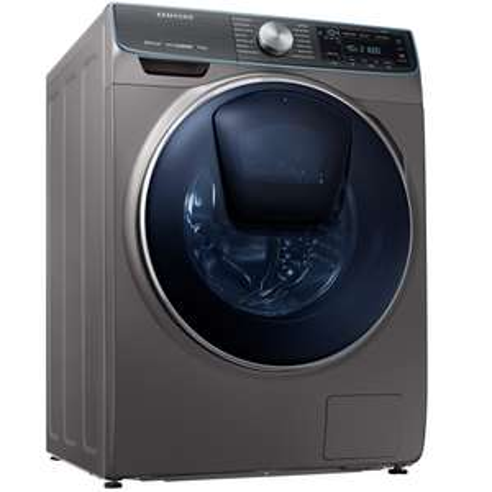 SAMSUNG WW90M761NOO 9KG 1600RPM QuickDrive Washing Machine with Hygiene Steam £799 w/code (£624 after cashback) @ Appliance City