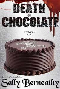 Death By Chocolate free Kindle ebook on Amazon