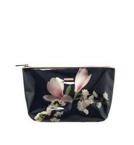 Ted Baker ladies large PVC cosmetic bag £5 @ Boots (C&C £1.50)