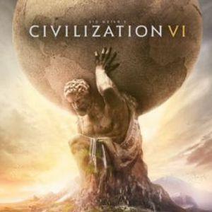 Sid Meier's Civilization VI on Steam Store - £14.99