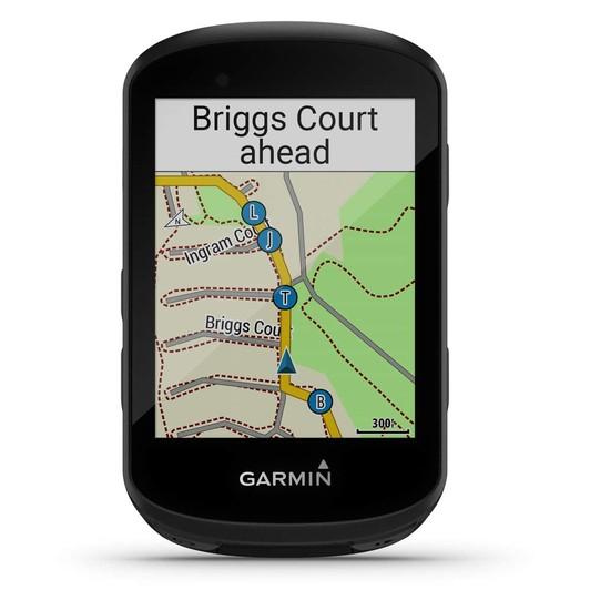 Garmin Edge 530 Cycling Computer (£50 Pre-paid card offer from Garmin plus a free Garmin silicone case) - £259.99 @ sigmasport