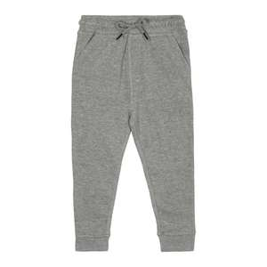 Boys' grey jogging bottoms 12 months - 5 years £3/£3.50 delivered with code @ Debenhams