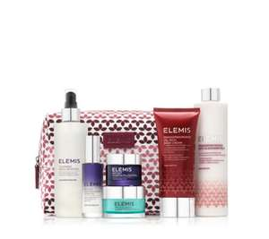Elemis Peptide 24/7 & Pro-Collagen Face & Body 6 Piece Collection at QVC £71.95 Delivered