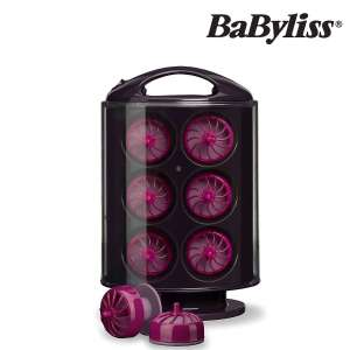 BaByliss 3663u Curl Pods Large Heated Rollers 3 Min. Heat-Up Time (As New) £20.50 delivered / 2 Sets for £18.45 each @ eBay / primeretailing