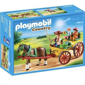 Playmobil sets £7.50 free delivery with code at Debenhams