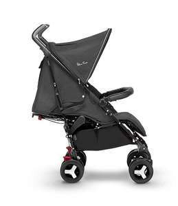 Silvercross Reflex Stroller [£150] Better than Prime Day prices - £150 at Amazon