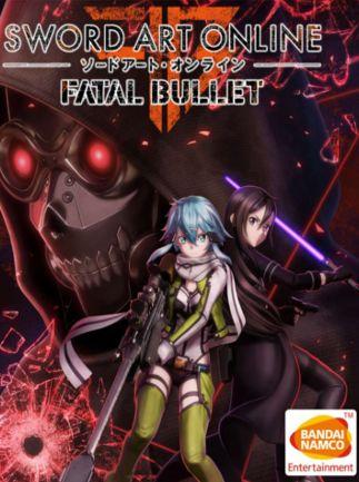 Sword Art Online: Fatal Bullet (PC) £10.49 @ Steam