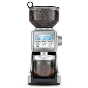 Sage BCG820BSSUK Smart Grinder Pro - Silver - £130 at Amazon
