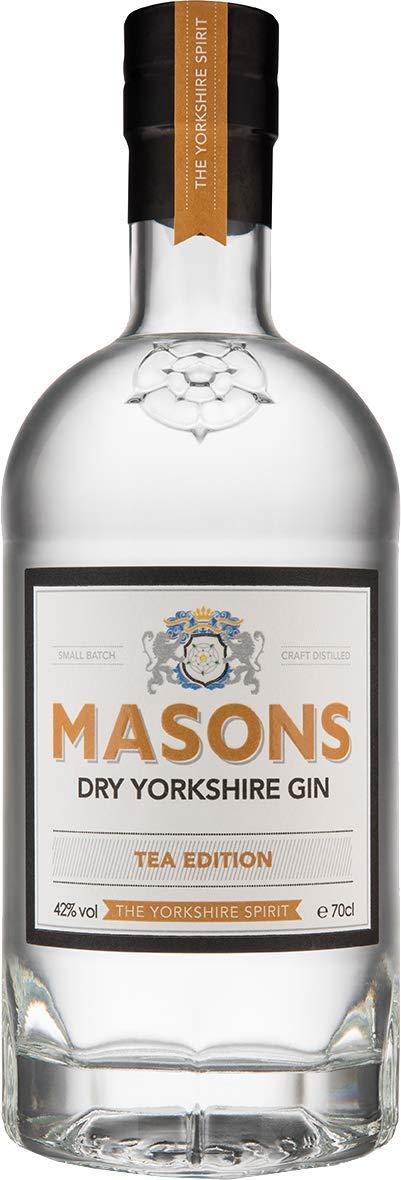 Masons Yorkshire Tea Gin, 70 cl - £28 @ Amazon