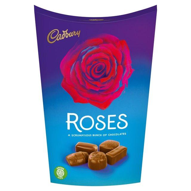 Cadburys Roses 186g - £1.50 @ Morrisons