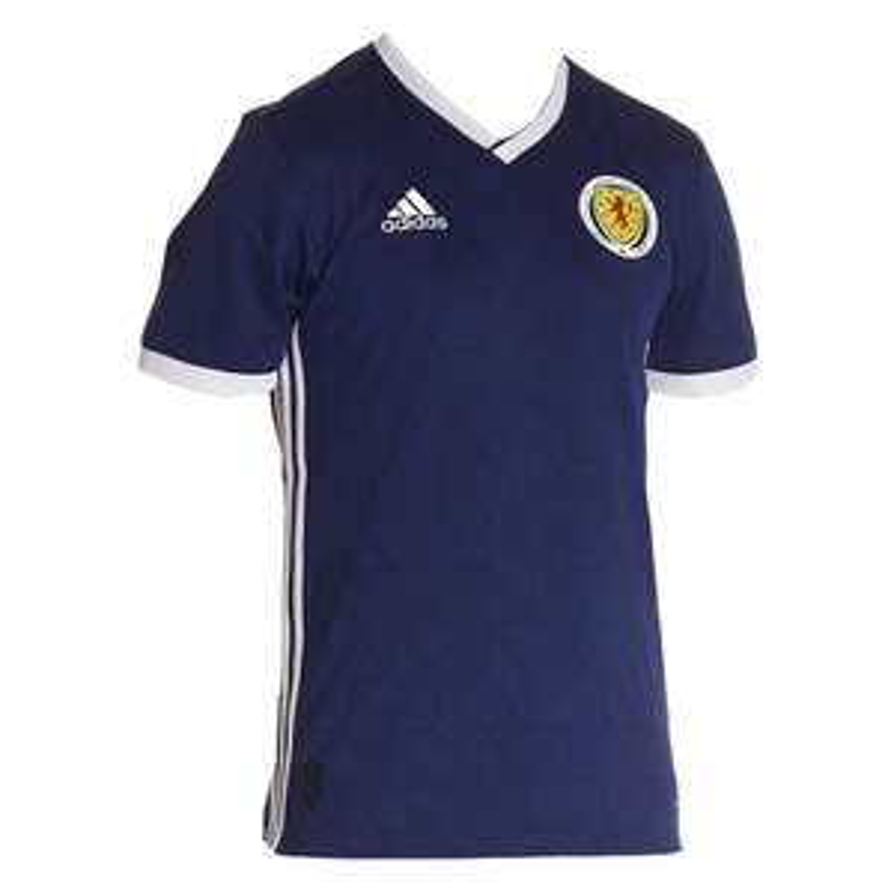 Scotland 2018/19 Home Shirt - £20 C&C at JD Sports