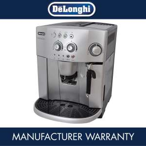 Refurbished - De'Longhi Bean to Cup Coffee Machine - ESAM4200.S - With 12 month Warranty £151.99 with code @ delonghiuk  / eBay
