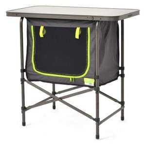 Airgo Compac 1 Camping Cooking Table - £25 at Go Outdoors