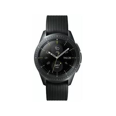 Samsung Galaxy Watch | 42mm Black £161.99 | 42mm Rose Gold £161.99 | 46mm Black £170.99 Refurbished @ Argos Ebay
