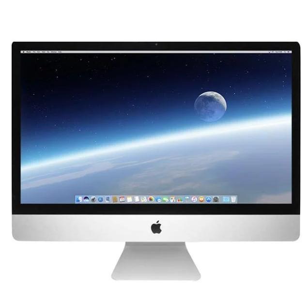 Apple iMac 21.5 Inch MNE02B/A, 3.4GHz, Intel Core i5, 8GB RAM, 1TB Fusion Drive - £949.99 at Costco