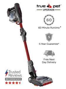 Shark Duoclean Cordless Vacuum Cleaner with Flexology [IF260UKTH] £349.93 @ Shark