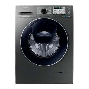Samsung WW90K5413UX Addwash Washing Machine 9kg 1400rpm £367.20 with code @ Hughes Direct ebay