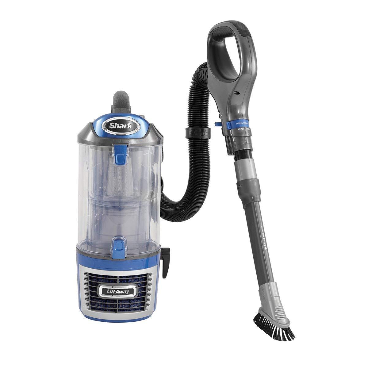 Shark NV601UK Lift-Away Upright Vacuum Cleaner, Blue/Steel Grey £159.99 Amazon