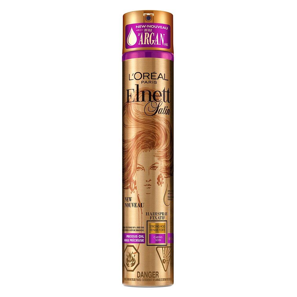 L'Oréal Elnett precious oil hairspray £1.68 @ Boots In-store
