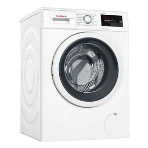 Bosch WAT28371GB 9kg Washing Machine £343.20 / Bosch WAT24463GB 9KG Washing Machine £359.20 with code @ Hughes Direct ebay