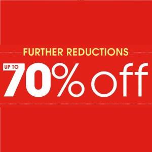 Matalan Further Markdowns Sale Start Saturday 20th July