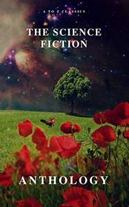 The Science Fiction Anthology Kindle Edition - Free Download @ Amazon