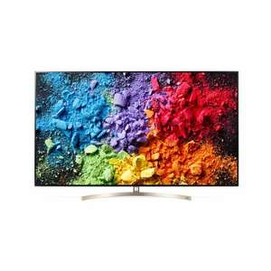 LG 65SK9500PLA65 inch 4K Ultra HD HDR Smart FALD TV. £999 delivered with code at Richer Sounds
