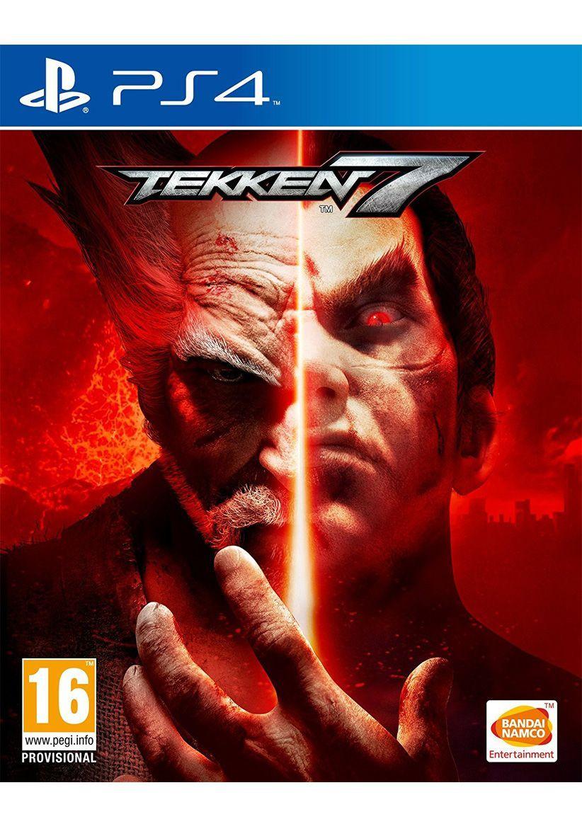 Tekken 7 on PlayStation 4 for £14.85 Delivered @ Simplygames